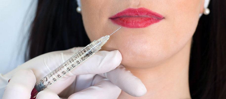 Injection d'acide hyaluronique à Compiègne dans l'Oise - Dr Barry
