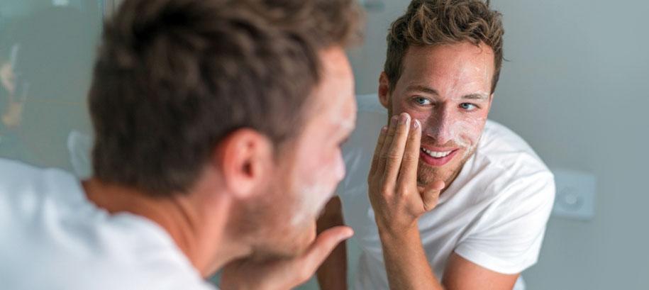 Traitement de l'acné à Compiègne dans l'Oise - Dr Barry
