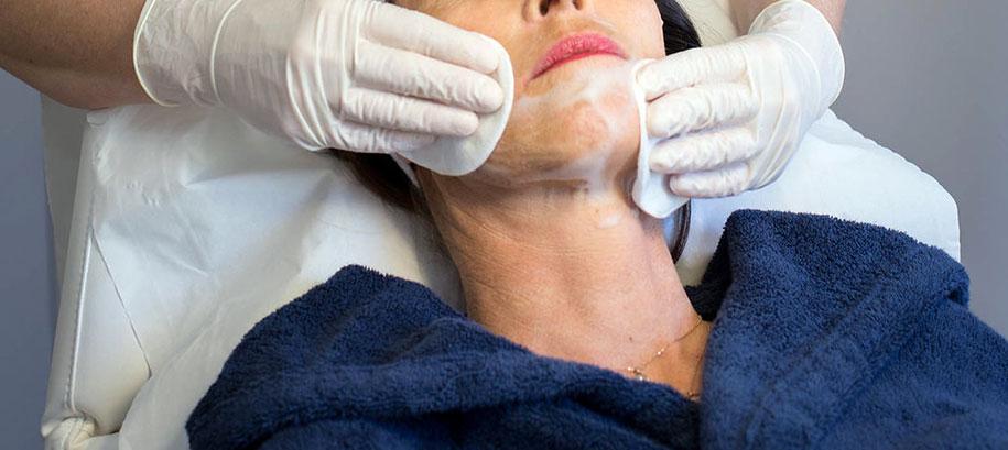 Traitement de la peau à Compiègne dans l'OIse - Dr Barry