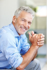 Le vieillissement chez l'Homme - Dr Barry, médecin esthétique à Compiègne