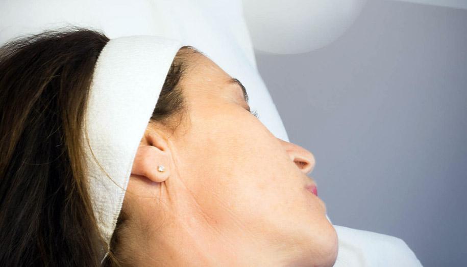 Peeling - Traitement de la peau à Compiègne dans l'OIse - Dr Barry