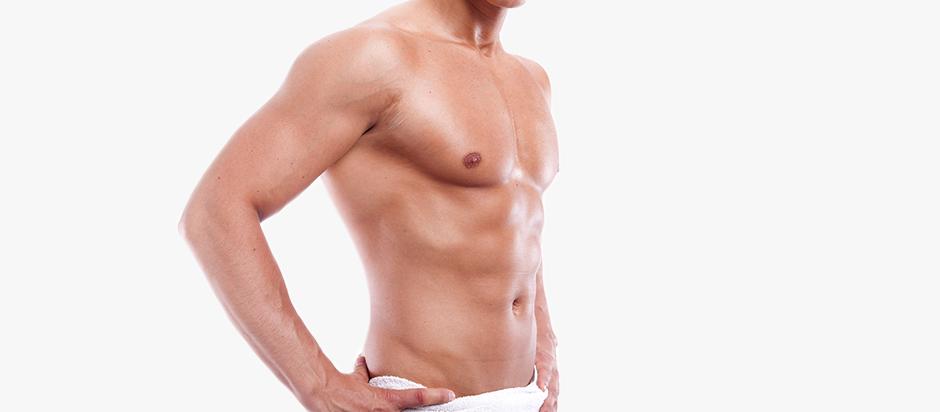 Body contouring pour homme avec la Cryolipolyse Coolsculpting à Compiègne - Dr Barry
